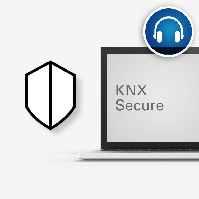 KNX Secure - Basics and usage